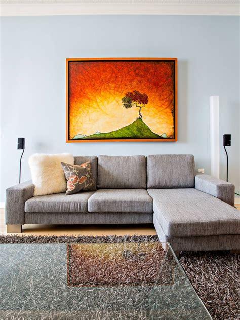 gray sofa decor 24 gray sofa living room designs decorating ideas