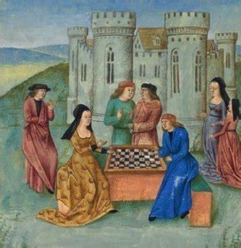 el ajedrez en la cataluna de la edad media