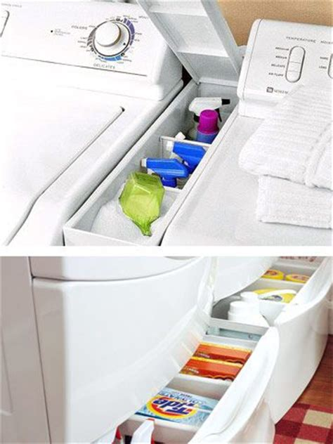 Laundry Room Storage Between Washer And Dryer Laundry Room Storage Solutions