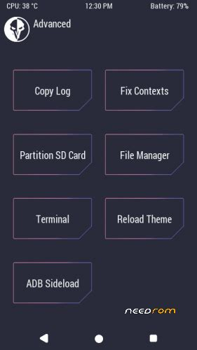 themes for micromax a1 rom twrp 3 0 2 x micromax a1 sprout custom add the