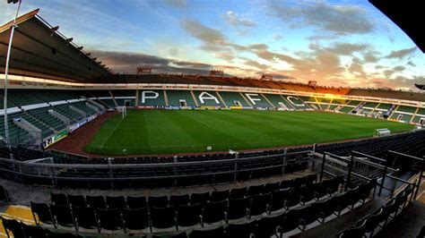 plymouth home countdown to fixture release day plymouth argyle news