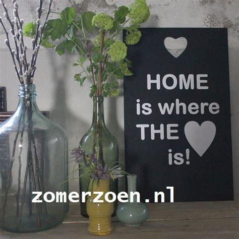 bedroom ideas bfafd: http wwwzomerzoennl muursticker home is where the hart ishtml