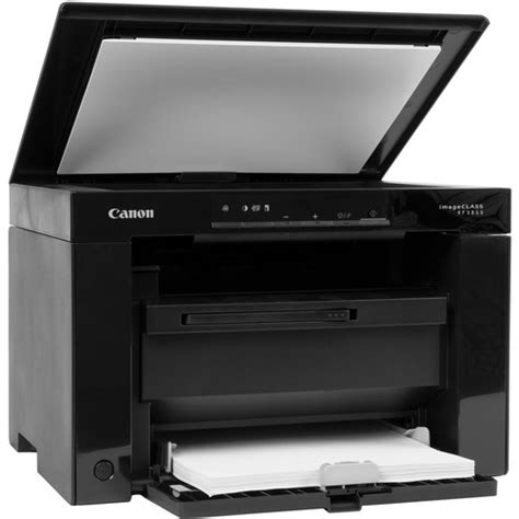 Printer Canon Image Clas Mf3010 canon imageclass mf3010 monochrome all in one laser