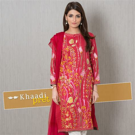 collection dresses khaadi wear walima dress collection 2017