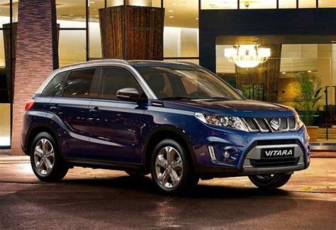 2019 Suzuki Grand Vitara by Suzuki Grand Vitara 2019 Redesign And Price Car Hd 2019