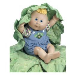 Ethan james cabbage patch kid the danbury mint