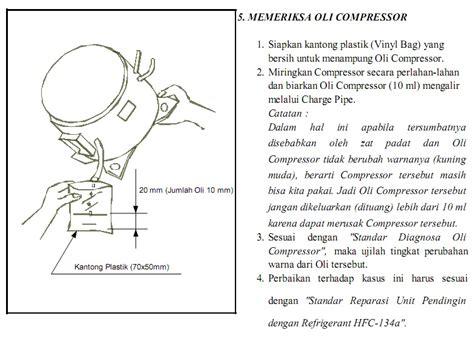 Tv Tabung Vitron tips trik reparasi cara memeriksa oli compressor
