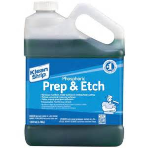 klean 1 gal phosphoric prep and etch gkpa30220