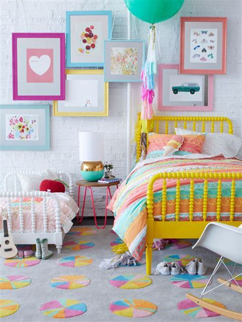 girls bedrooms pinterest 10 gorgeous girls rooms tinyme blog
