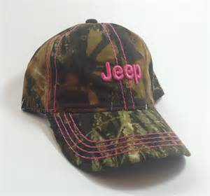 Camo Jeep Cap Hats And Beanies