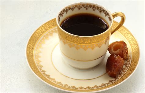 Interiors Of Kitchen by Arabic Coffee Good Things