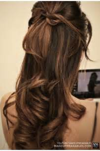 easy hairstyles for hair hairstyles for medium hair easy