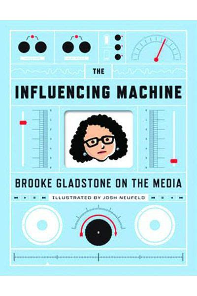 the influencing machine gladstone on the media gladstone fresh comics