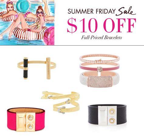 Sle Sale Do You Lulu Second City Style Fashion by Summer Friday Sale At Henri Bendel 10 Bracelets 25