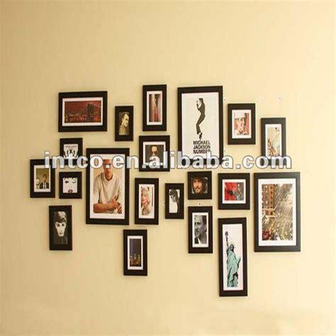 fotocollage an der wand photo frames collage wall buy photo frames wall collage