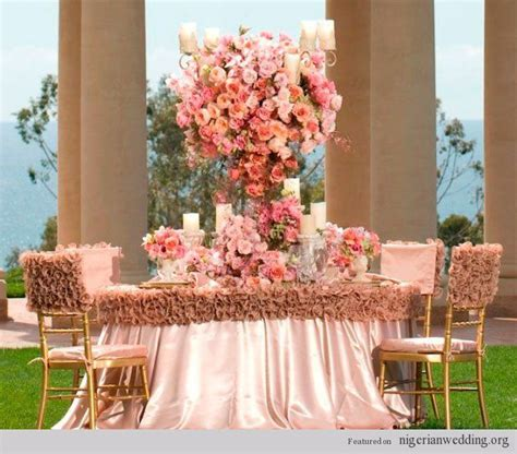 18 fabulous wedding reception color scheme chair table covers with stunning decor ideas