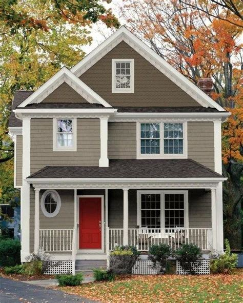 17 best ideas about exterior gray paint on exterior paint colors exterior house