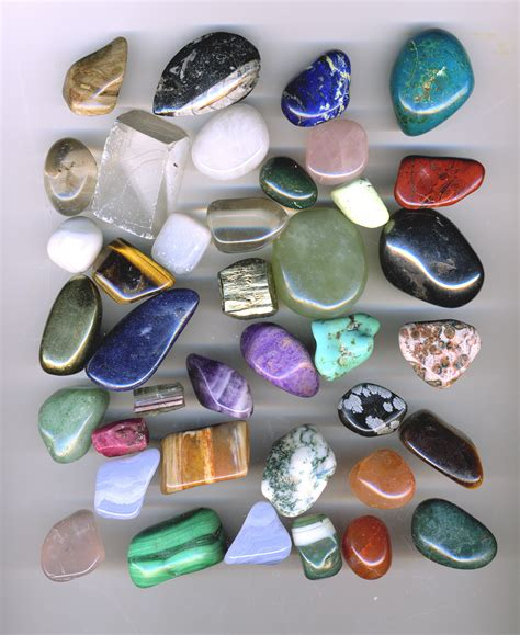 discover the power of gemstones and crystals