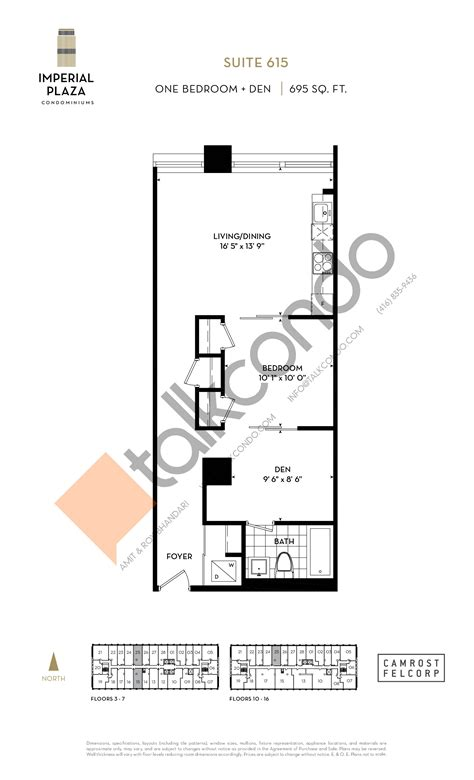 Floor Plan Agreement by 100 Floor Plan Agreement 55 Merrick Downtown Coral