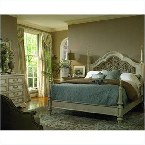 toscana bedroom set stanley furniture serafina toscana wood poster piece