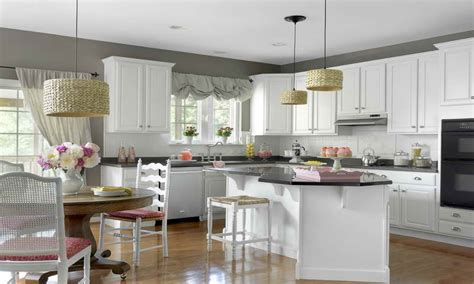 popular colors kitchen colors with dark floors wood floors