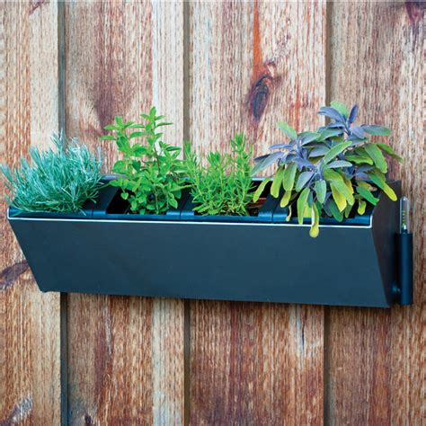 stackable 2 pockets vertical wall planter self watering hanging watering wall planters polanter self watering vertical