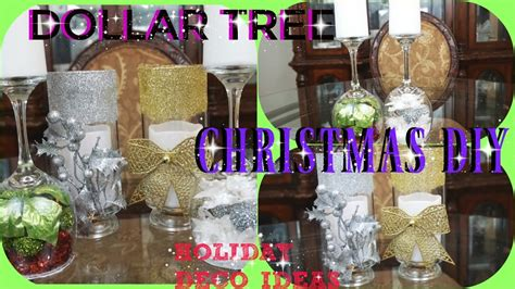 dollar tree christmas tree decoration youtube dollar tree diy decor 2016 pt 3 4 ideas for the petalisbless