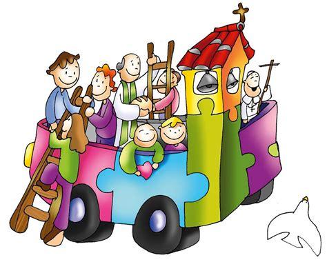 imagenes catolicas en caricatura assertum compartiendo vida nuestros tesoros vivir el