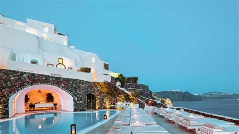 best hotel in santorini oia canaves oia suites a kuoni hotel in santorini