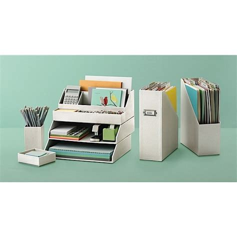 Martha Stewart Desk Organizers 1000 Images About Desk Arrangement Ideas On Fabric Covered Wall Organization And