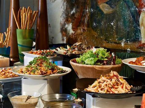 favola italian semi buffet lunch restaurants in kuala lumpur