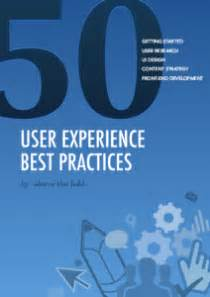 best practices in user experience ux design 11 free ux e books worth reading for 2016 sitepoint