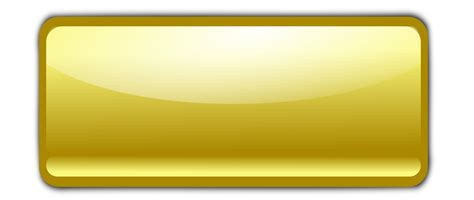 button background image gold rounded button transparent png stickpng