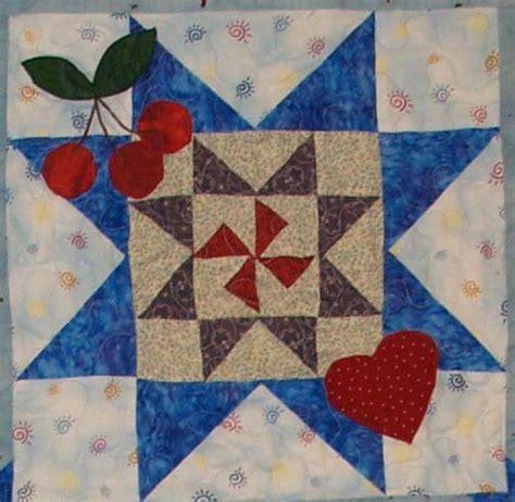 Kansas Quilt Block by The Kansas Country Register Quilt Blocks
