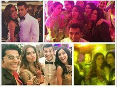 Karan Singh Grover-Bipasha Basu Grand Reception: Drashti ... Shilpa Shetty And Shamita Shetty And Sunil Shetty