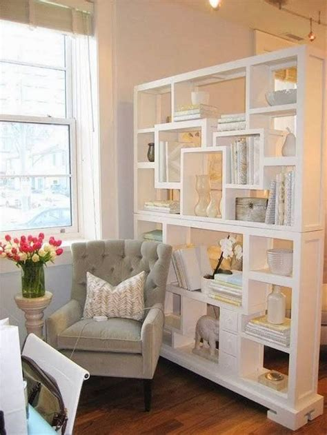 bookshelf room divider ideas 25 best ideas about room divider bookcase on pinterest