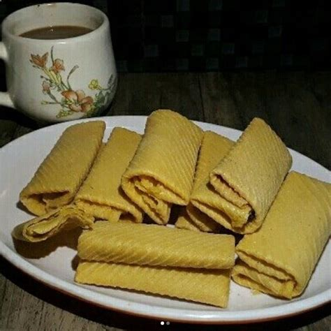 Gapit Kacang Cirebon 36 macam makanan khas cirebon yang paling enak wajib anda ketahui