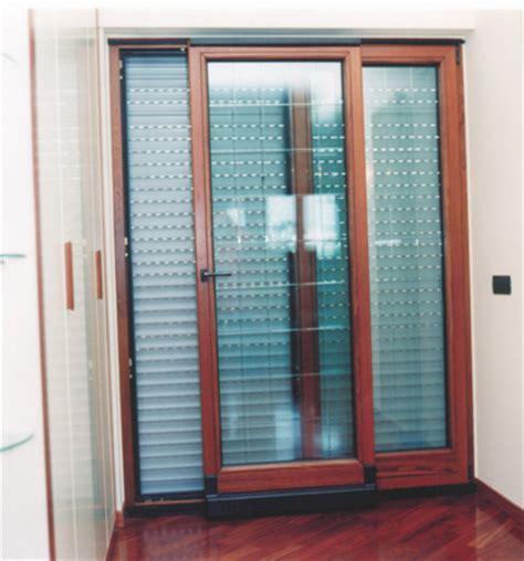 finestre porte quot finestre e porte finestre scorrevoli quot 187 lavori bertini