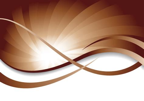 wallpaper line coklat brown dynamic lines of the background vector 4 free vector