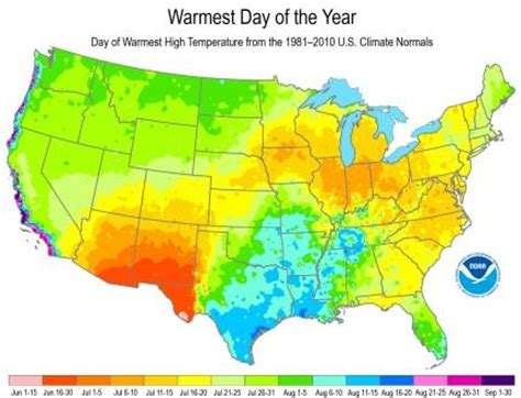 usa map by year mapping the day of the year in the usa watts up