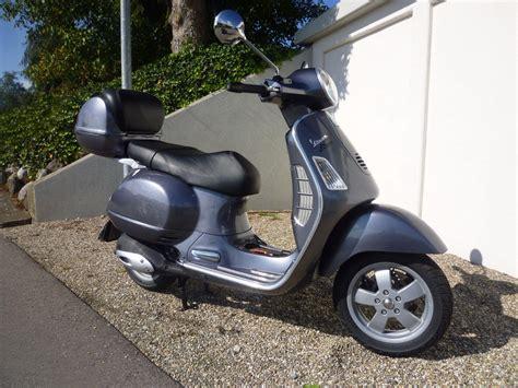 Vespa Roller 125 Gebraucht Kaufen by Motorrad Occasion Kaufen Piaggio Vespa 125 Gt Bike Design