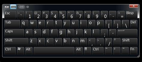 imagenes teclado virtual ocultar teclado virtual de windows aplicaci 243 n escritorio