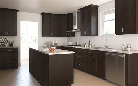 chocolate color kitchen cabinets chocolate kitchen cabinets pictures quicua com