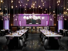 modern restaurant interior design decobizz