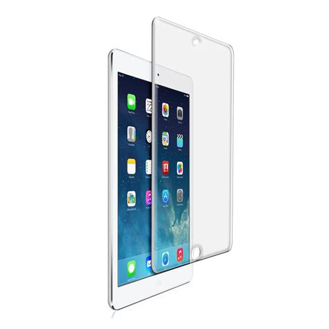 apple ipad air air 2 impact screen protectors by bodyguardz touch screen protector tempered glass for apple ipad air