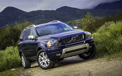 volvo co report volvo hands over xc90 to parent company geely