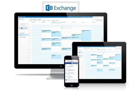 email exchange managed hosted exchange email charlotte gastonia nc