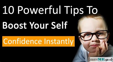 10 Secrets To Confidence by 1000 Images About Words To Build Up Your Self Esteem On