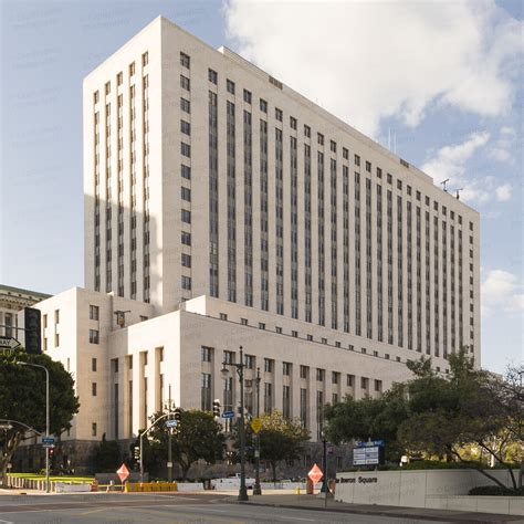 los angeles court house united states courthouse los angeles