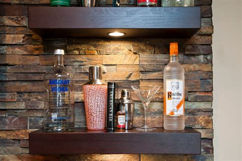 bar shelving ideas basement modern with bar basement